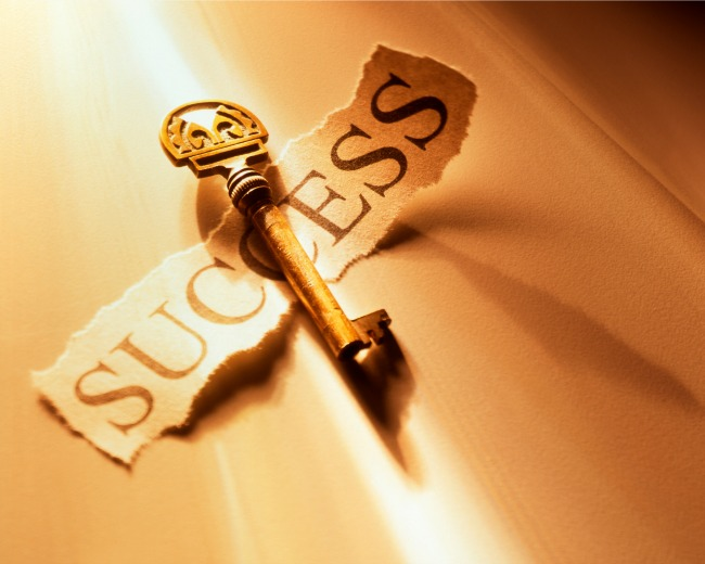 uspeh Kako postati moćan u takmičarskom društvu