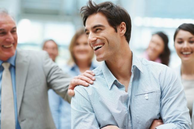 uspesni ljudi Kako postati moćan u takmičarskom društvu