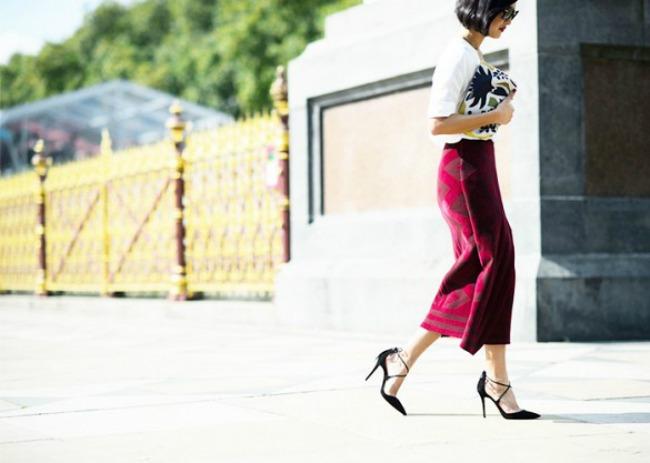 utorak Jesenja moda za sve dane nedelje