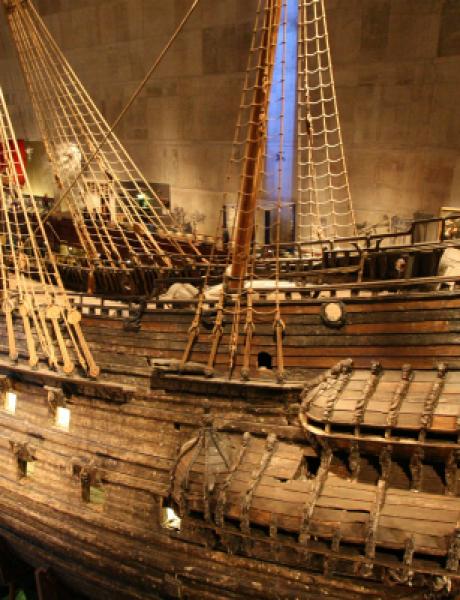 Svetski muzeji: Riznice dragocenosti