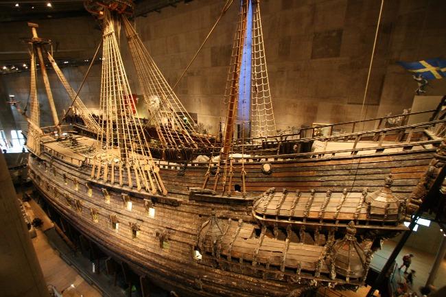vasa museum Svetski muzeji: Riznice dragocenosti
