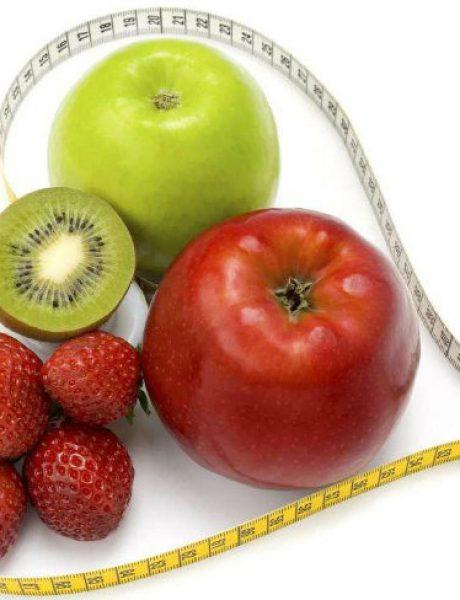 Navike u ishrani mršavih ljudi