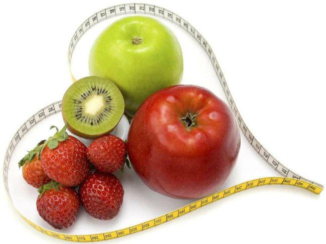 zdrava hrana Navike u ishrani mršavih ljudi