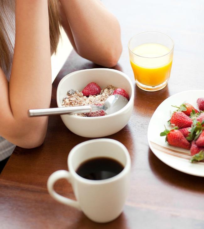 zdravlje i ishrana ubrzajte metabolizam svaog jutra 1 Zdravlje i ishrana: Ubrzajte metabolizam svakog jutra