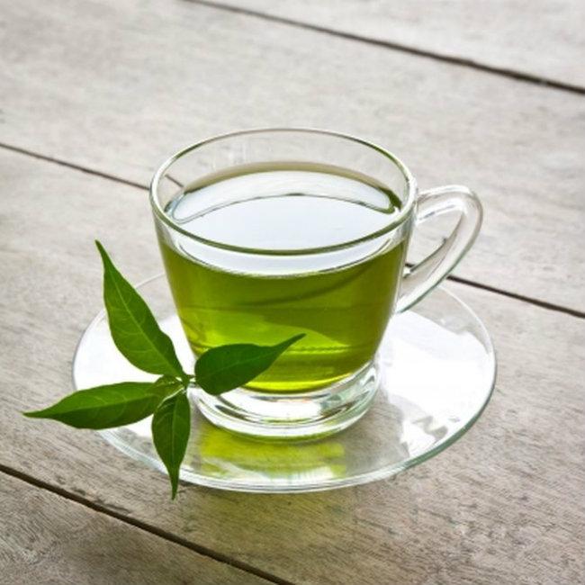 zeleni caj Najbolja hrana za dane prehlade