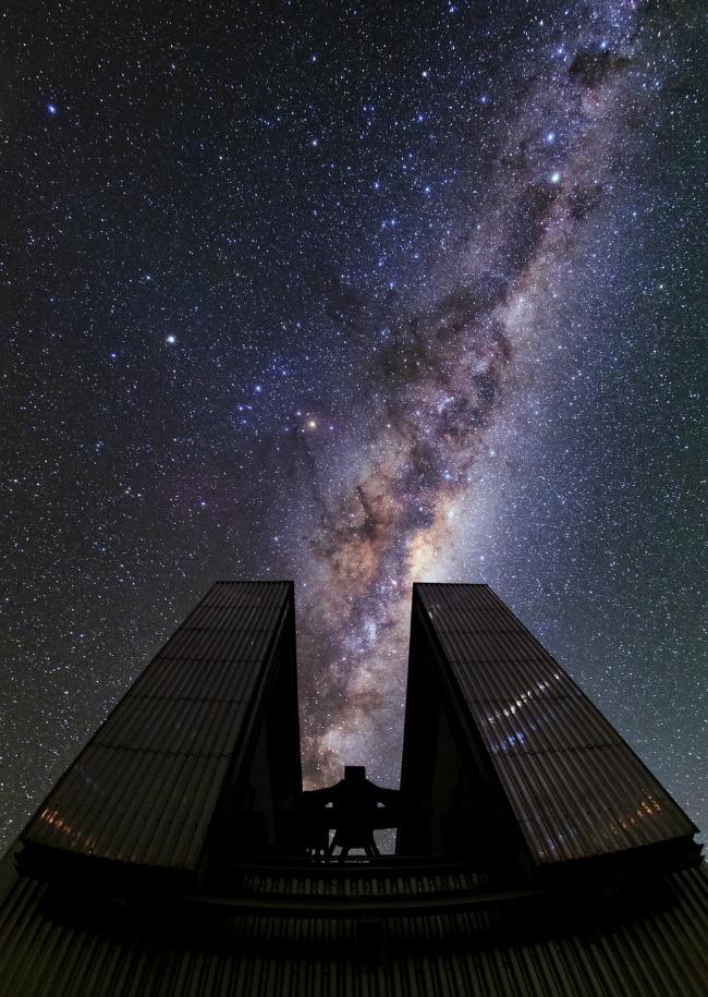 zvezdano nebo 13 Poslednja mesta na svetu sa zvezdanim nebom