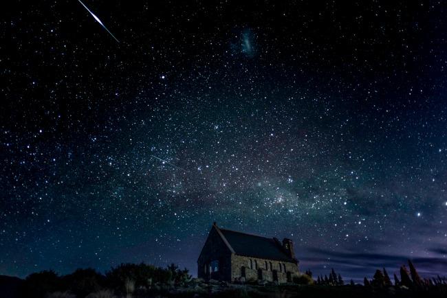 zvezdano nebo 14 Poslednja mesta na svetu sa zvezdanim nebom