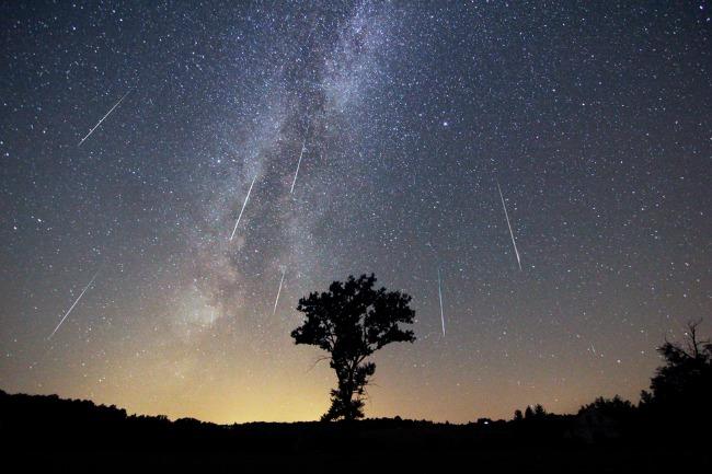zvezdano nebo 6 Poslednja mesta na svetu sa zvezdanim nebom