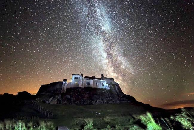zvezdano nebo 8 Poslednja mesta na svetu sa zvezdanim nebom