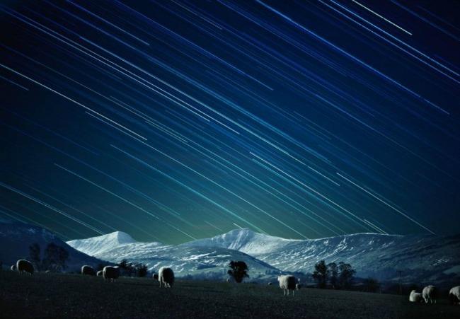 zvezdano nebo 9 Poslednja mesta na svetu sa zvezdanim nebom