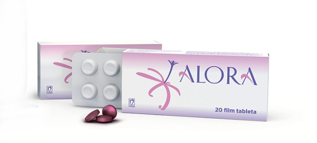 Alora tablete kutija Kako pomoću prirode nadmudriti stres?