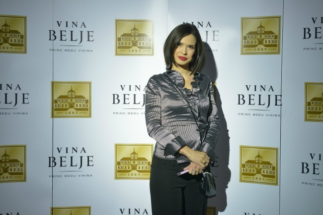 Ana Mitić1 Vina Belje predstavila svoja najbolja vina u Beogradu