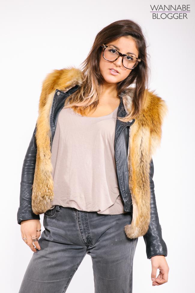 Ana Parcetic Wannabe blogger01 Fashion Company predstavlja: Ko su učesnice Wannabe Blogger Reality Show a