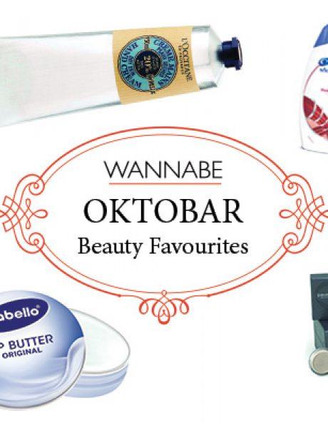 Omiljeni proizvodi iz oktobra