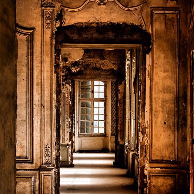 "Chateau de Gudanes 2 Nedeljni Instagram leksikon: ""Chateau de Gudanes"
