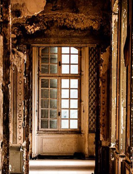 "Nedeljni Instagram leksikon: ""Chateau de Gudanes"""