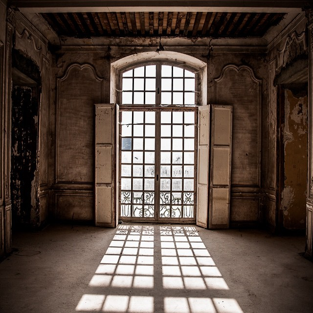 "Chateau de Gudanes 3 Nedeljni Instagram leksikon: ""Chateau de Gudanes"