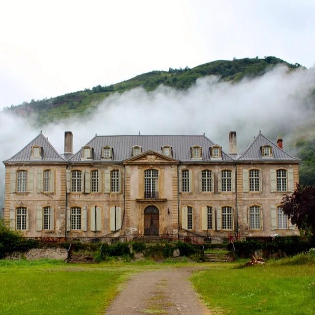 "Chateau de Gudanes 4 Nedeljni Instagram leksikon: ""Chateau de Gudanes"