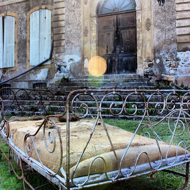 "Chateau de Gudanes 7 Nedeljni Instagram leksikon: ""Chateau de Gudanes"