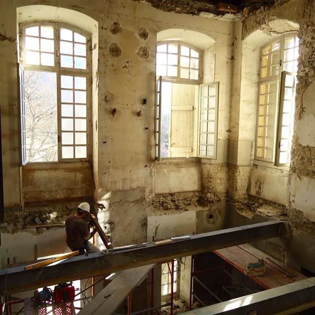 "Chateau de Gudanes 8 Nedeljni Instagram leksikon: ""Chateau de Gudanes"