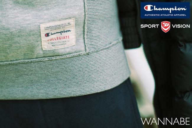 Crvena Zvezda Champion modni predlog Wannabe 7 Champion modni predlog: Košarka kao način života