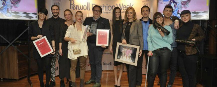 36. Perwoll Fashion Week – Dodela nagrada i promocija Belgrade Shopping Guide-a