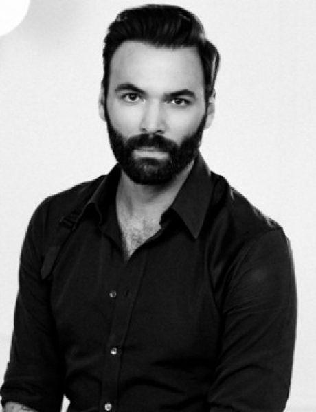 "Dragan Vurdelja i Severina ostvarili saradnju za ""Harper's Bazaar"""