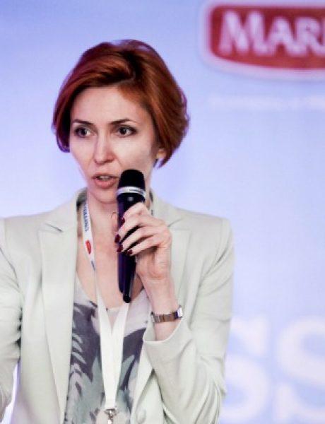 Wannabe intervju: Dunja Ivanović, senior marketing direktor u kategoriji slanog programa, PepsiCo Rusija