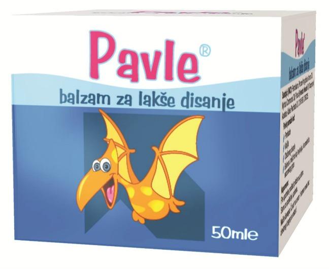 Esensa kutija Pavle Sezona gripa: Kako da olakšate svom detetu