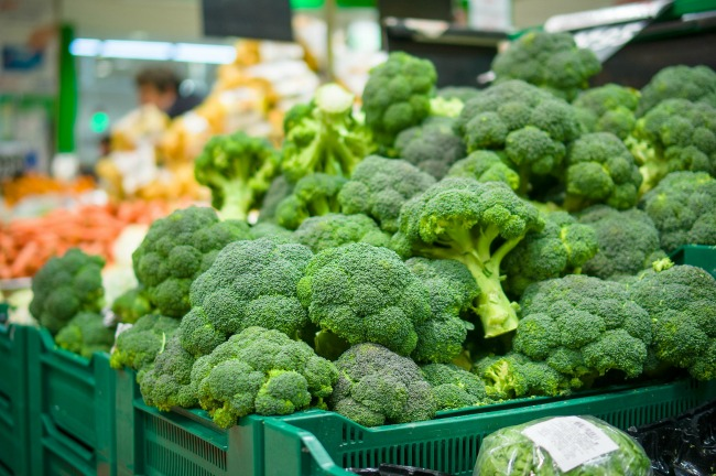 Hrana koja sprečava rak dojke Hrana koja sprečava rak dojke