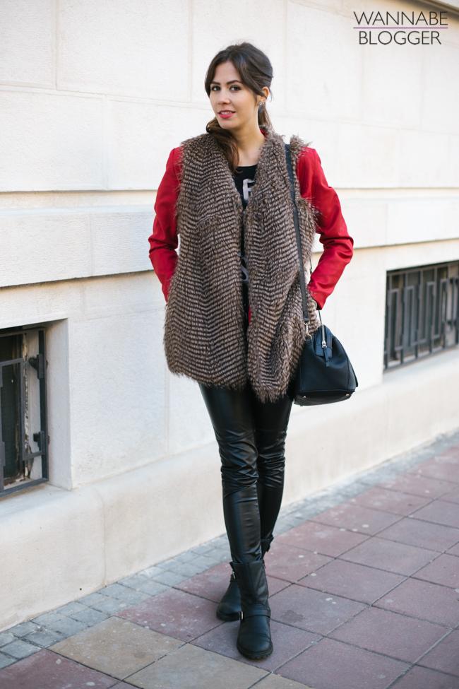 Katarina nesic Wannabe blogger 031 Street style: Wannabe Blogger Show (drugi deo)