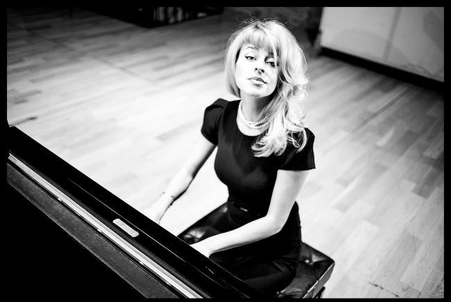 Ksenia Piano2 Koncert pijanistkinje Ksenije Djačenko u Kući kralja Petra