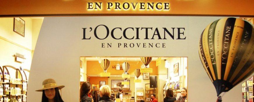 L'Occitane: Provansa za sva čula