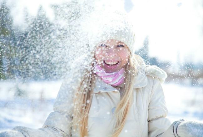 Merz zima 1 Ne dozvolite da loše vreme utiče na izgled vaše kože!