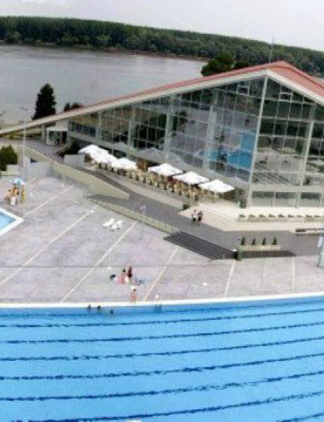 SRC Gale Muškatirović: Pravo mesto za sport i rekreaciju