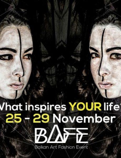 Počinje Balkan Art Fashion Event
