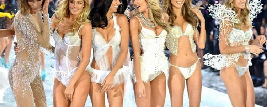 Victoria's Secret anđeli: Šta nose kada skinu krila?