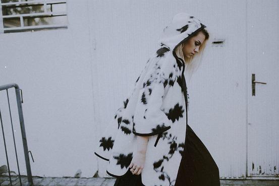 Nova modna blogerka Katarina Sharon Nova modna blogerka Katarina Sharon