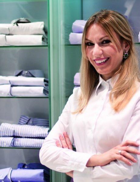 Wannabe intervju: Dragana Milanović, vlasnica brenda Roberto Baressi
