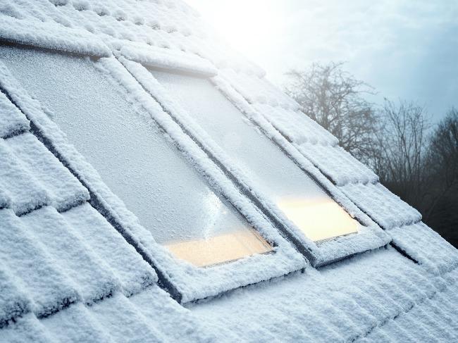 VELUX termoroletne 3 Pripremite se za zimu: VELUX termoroletne