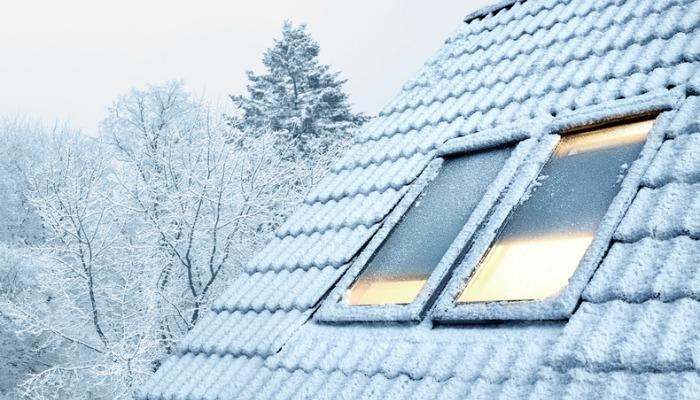 VELUX termoroletne visual Pripremite se za zimu: VELUX termoroletne