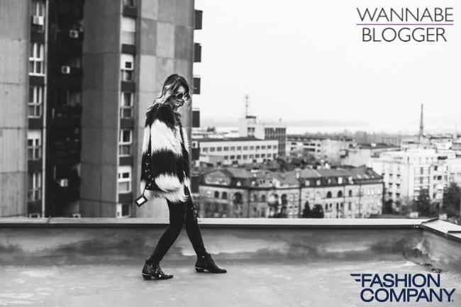 Wannabe blogger show 16 Backstage: Wannabe Blogger Show