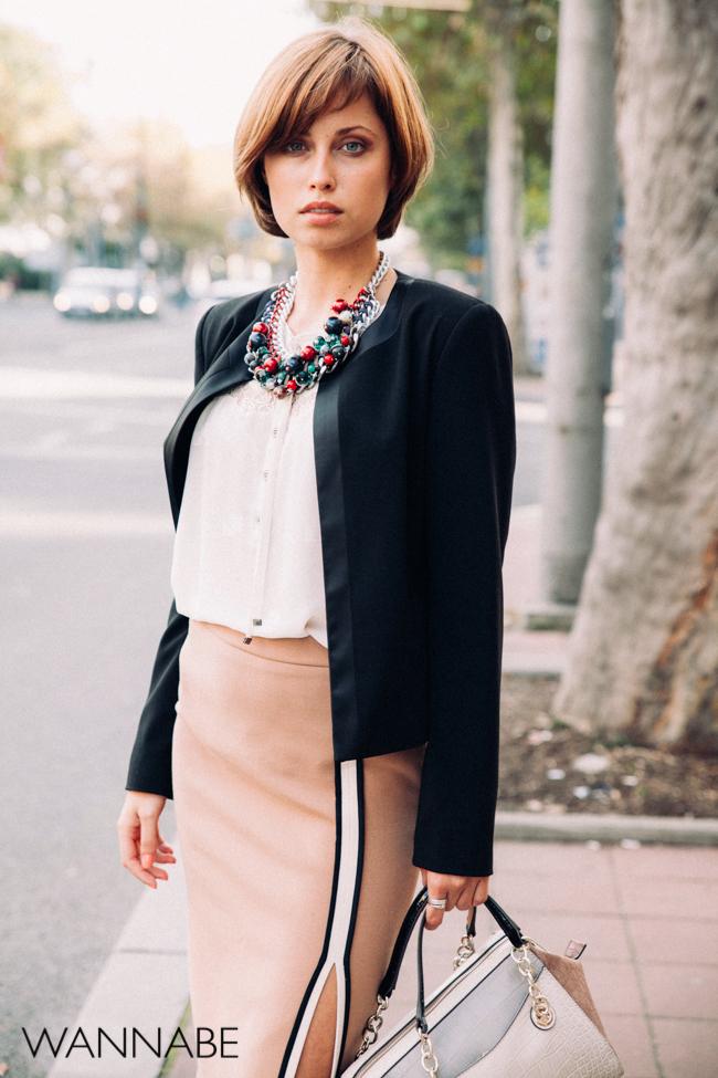 Wannabe modni predlog 1 Modni predlog: Jesenji tonovi