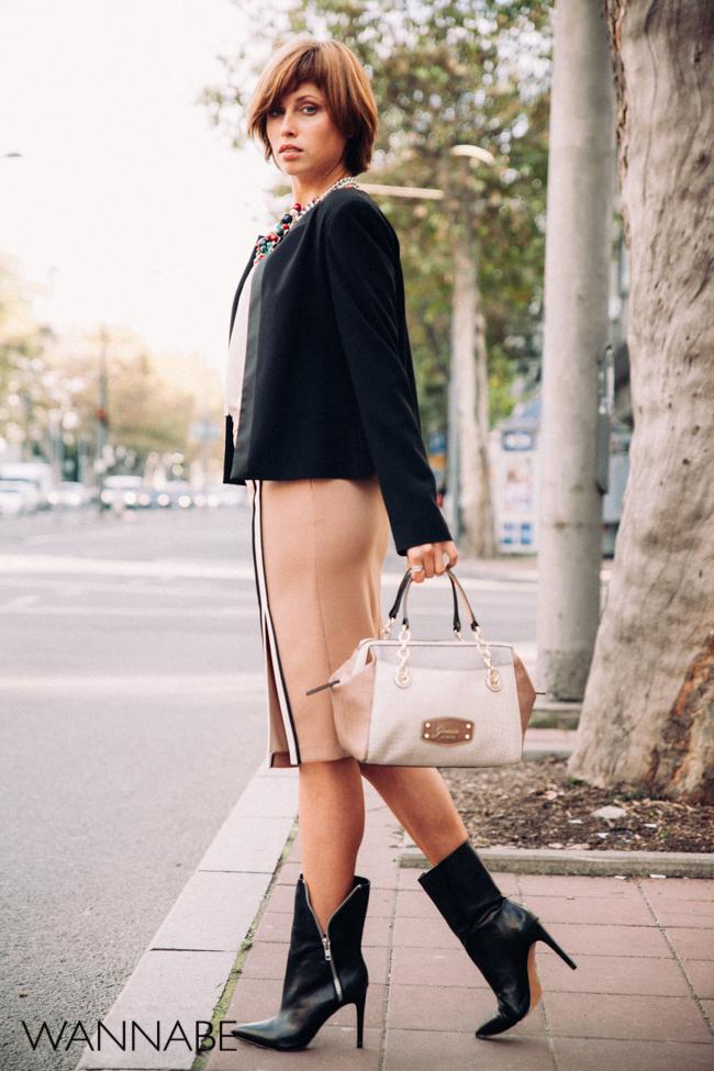 Wannabe modni predlog 4 Modni predlog: Jesenji tonovi