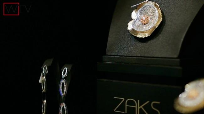 Zlatara Zaks 9 Dijamanti su večni: Zlatara ZAKS