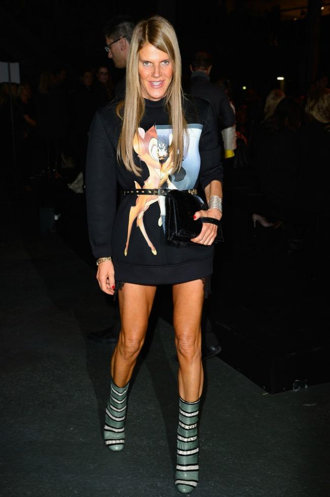 ana delo ruso italijanska modna blogerka 3 Stil blogerke: Ana Delo Ruso