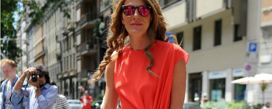 Stil blogerke: Ana Delo Ruso