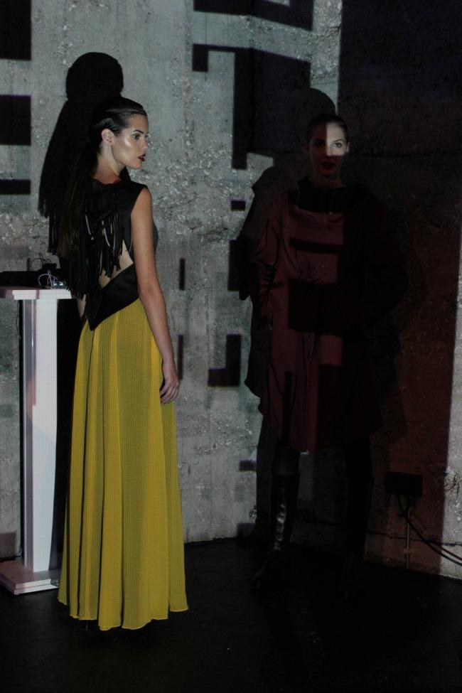 ana vasiljevic6 Wannabe intervju: Ana Vasiljević, profesor modnog dizajna