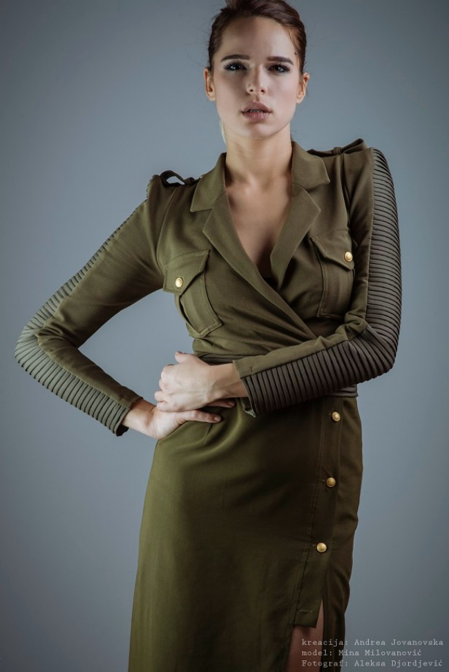 andrea4 Wannabe intervju: Andrea Jovanovska, modni dizajner