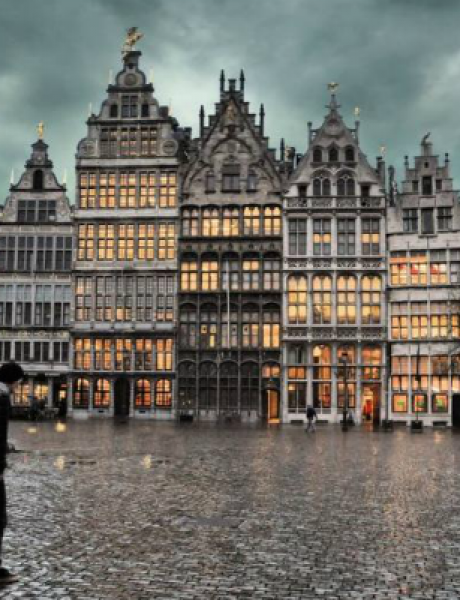 Najbolje turističke destinacije Belgije